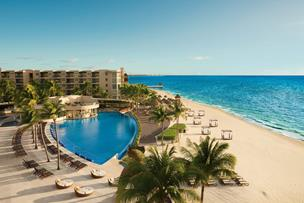 MGM Grand and Dreams Riviera Cancun