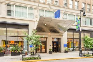 TRYP by Wyndham New York City Times Square South & Dreams Natura Resort & Spa