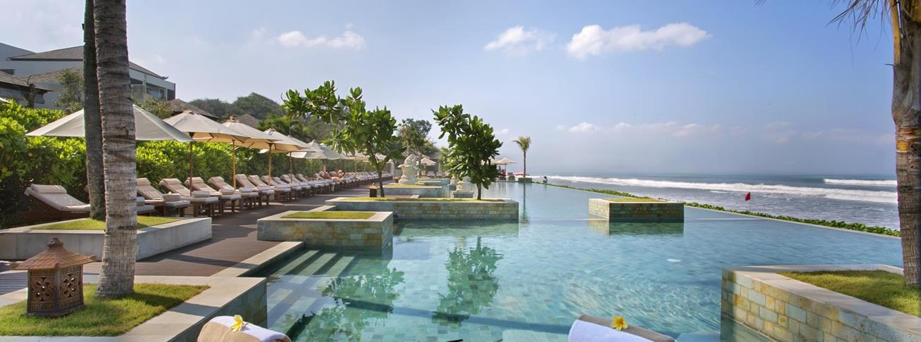 The Seminyak Beach Resort & Spa